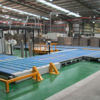 Work In Progress System, Australia