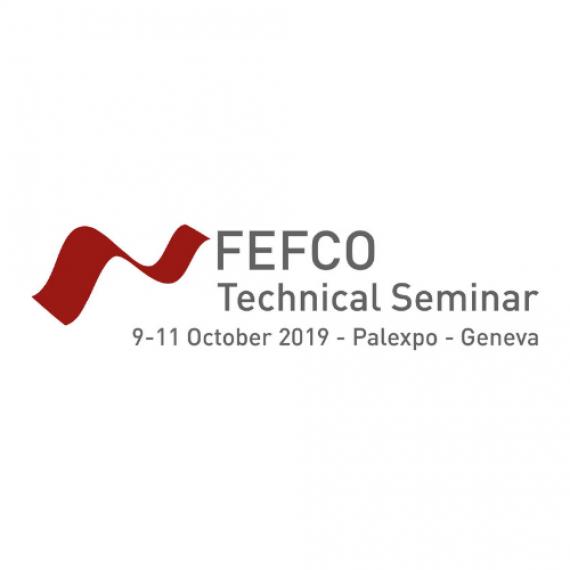 Fefco 2019 logo