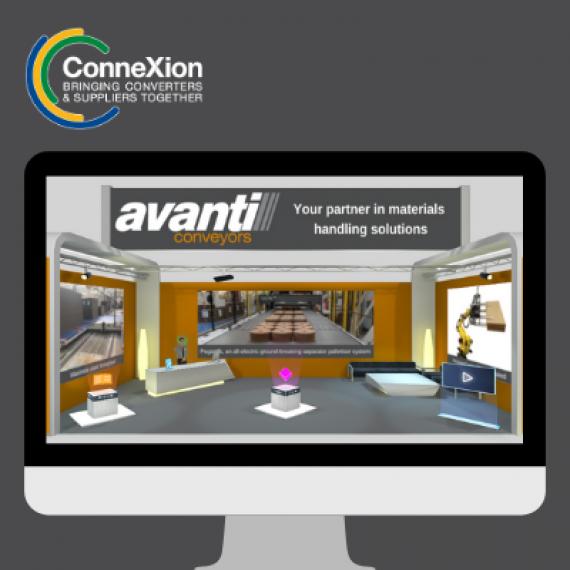 Avanti website 23oct20