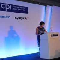 Judith Hackitt presents at the CPI Health and Safety Conference