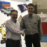 Avanti Automatan Simon Mander and Randall Lorenz